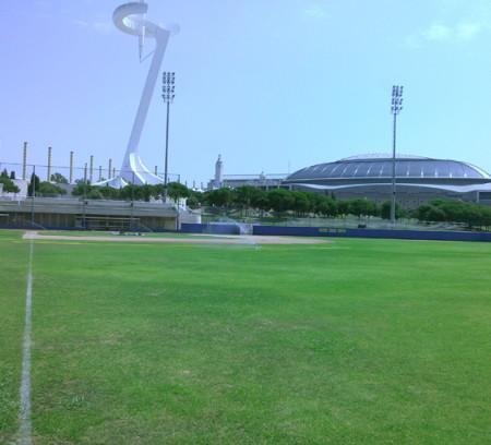 TDI_Beisbol Monjuic